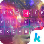 Galaxy Kika Keyboard Theme 376.0 Apk