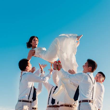 Fotógrafo de bodas Melba Estilla (melestilla). Foto del 12.12.2017