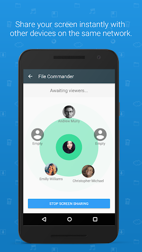 File Commander File Manager 07