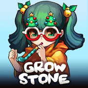 Grow Stone Online : 2d pixel RPG, MMORPG game [Mega Mod] APK Free Download