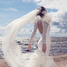 Wedding photographer Sergey Vlasov (svlasov). Photo of 10.02.2018