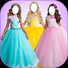 Princesa Foto - Princess Photo icon