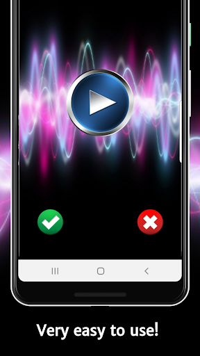 Loudest Alarm Ringtones screenshots 2