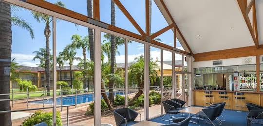 Quality Resort Inlander, Mildura