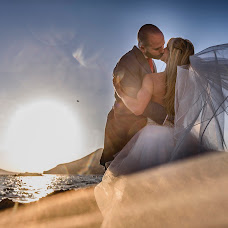 Wedding photographer Manuel Del amo (masterfotografos). Photo of 21.11.2017