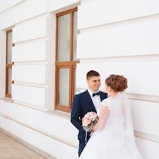 Wedding photographer Irina Levchenko (levI163). Photo of 24.10.2017