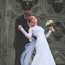 Hochzeitsfotograf Darya Zolotareva (zoldar). Foto vom 04.10.2015