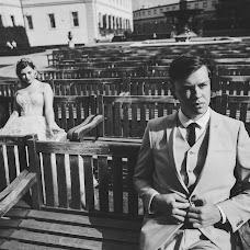 Svatební fotograf Stanislav Grosolov (Grosolov). Fotografie z 17.04.2018