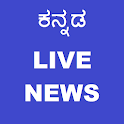 K Kannada News Live icon