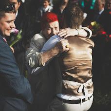 Wedding photographer Elena Suvorova (ElenaUnhead). Photo of 19.11.2012