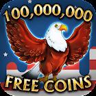 President Trump Free Slot Machines with Bonus Game icon