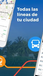 Moovit: Horarios de Tren, Metro y Bus Screenshot