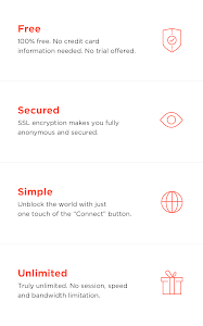 VPN Proxy Unlimited (Unblock) v2.7.6