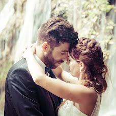 Fotógrafo de bodas Salvador Del Jesus (deljesus). Foto del 29.08.2017