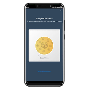 Bajaj Finserv Wallet – No Cost EMIs, Recharges App Latest Version Download For Android and iPhone 8