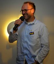 Photo: Jørgen Vig Knudstorp - CEO of the TLG
