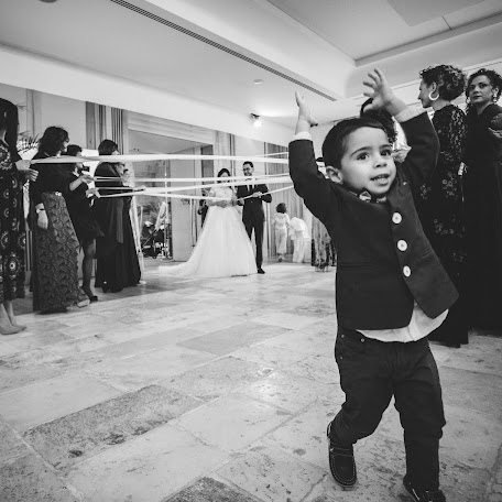Wedding photographer Giuliana Covella (giulianacovella). Photo of 31.12.2017