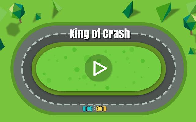King of Crash
