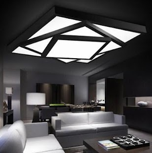 Gypsum Ceiling Design Ideas - náhled