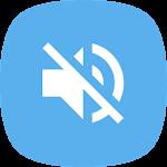 Silent Mode ᴾᴿᴼ (Camera Mute) Icon