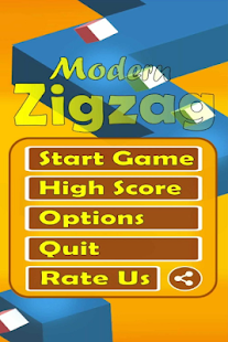 Download Modern Zigzag For PC Windows and Mac apk screenshot 1