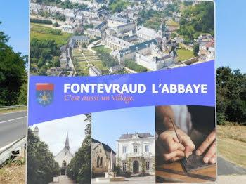 maison à Fontevraud-l'Abbaye (49)