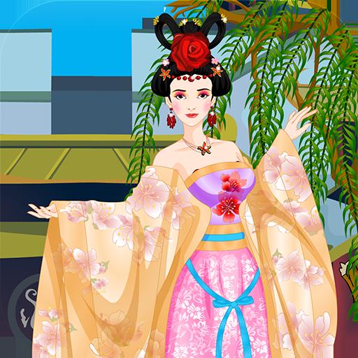 休閒App|完美楊貴妃 LOGO-3C達人阿輝的APP