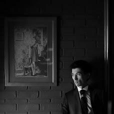 Wedding photographer Khurshid Zaitov (Xurshid). Photo of 19.08.2014