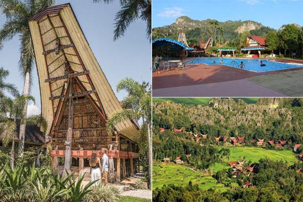 Suasana Toraja Misiliana Hotel