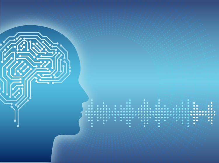 Natural Language Processing has found its application in Speech Recognition as well.