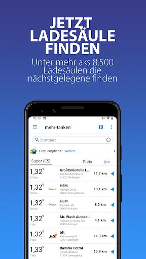 mehr-tanken - Save smart! 3.11.2.5 screenshots 5