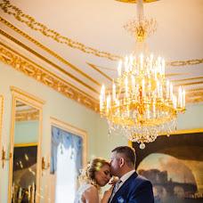 Wedding photographer Olga Zamelyuk (TiGRA). Photo of 27.05.2017