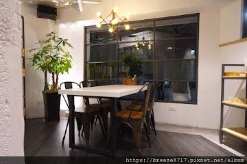 秘徑咖啡Alley's cafe