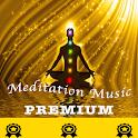 Meditation Music Premium icon