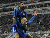 Manchester City wil Riyad Mahrez van Leicester City