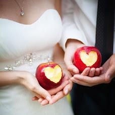 Wedding photographer Vadim Lazarev (Wanderer). Photo of 13.01.2013