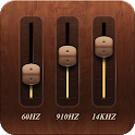 Music Magic Equalizer-Bass Booster&Volume Up icon