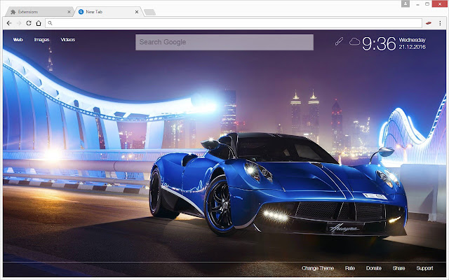 Chrome Web Store Wallpapers Cars Sports Cars Super Cars Hd Wallpaper New Tab Chrome Web