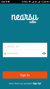 NearsU Seller screenshot 0