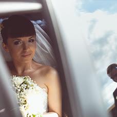 Wedding photographer Andrey Manannikov (manan2000). Photo of 21.04.2013