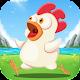 Chicken Running - Casual Flipp Rush Game APK