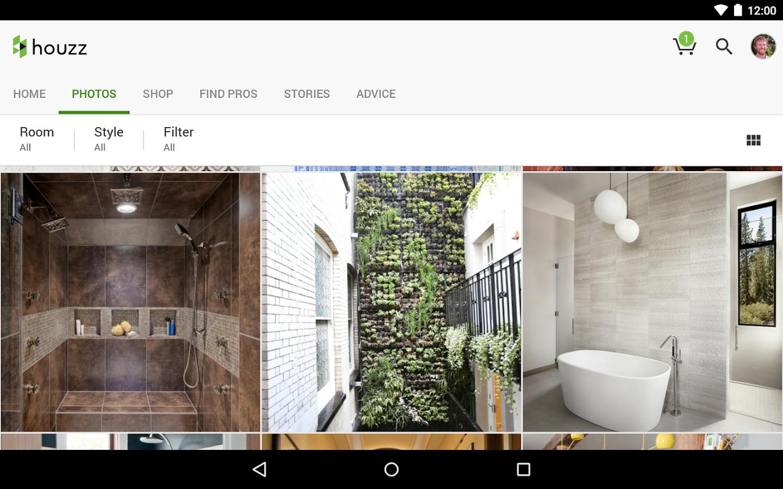 Houzz Interior Design IdeasAndroid Apps on Google Play