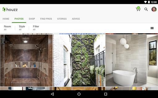Houzz Interior Design Ideas screenshot 17