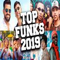Musicas Funk Mais Tocados mp3 icon