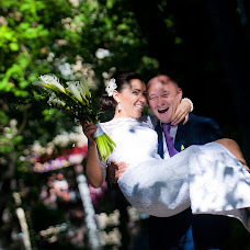 Wedding photographer Egor Shalygin (Snayper). Photo of 14.07.2014