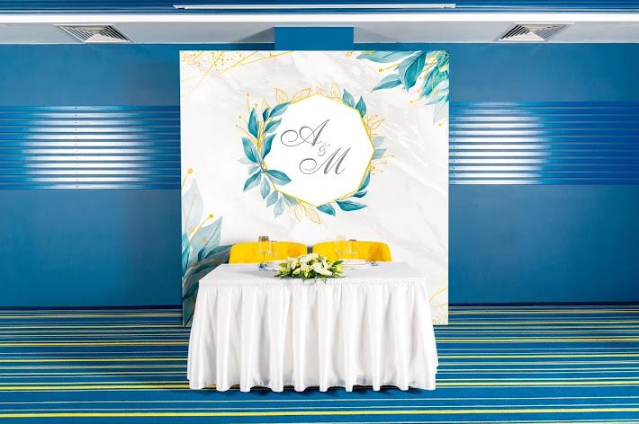 Фото №3 зала Банкетный зал «Лира»