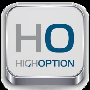 HighOption - Binary Options