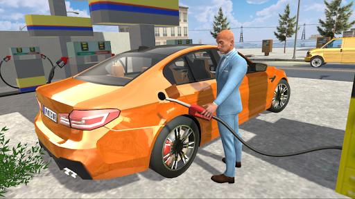 Car Simulator M5 1.48 Screenshots 21