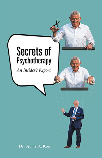 Secrets of Psychotherapy cover