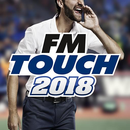 Football Manager Touch 2018 (game)